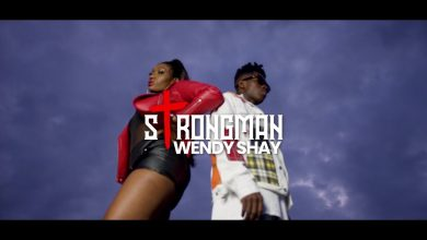 Photo of Strongman – Mokobe ft. Wendy Shay (Official Video)