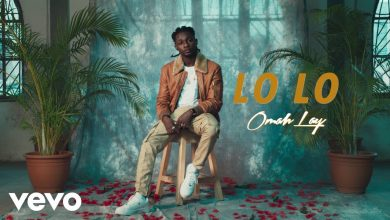 Photo of Omah Lay – Lo Lo (Official Video)