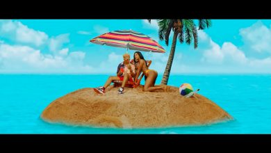 reminisce ft fireboy 390x220 - Reminisce - Ogaranya ft. Fireboy DML (Official Video)
