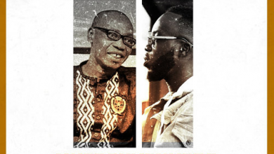 Photo of The Akwaboahs (Father & Son) – Awerekyekyere (Remix)