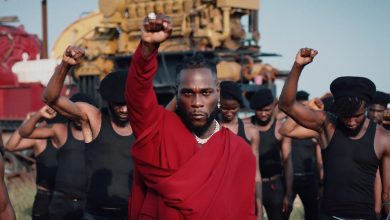 Photo of Burna Boy ft. Chris Martin – Monsters You Made (Official Video)