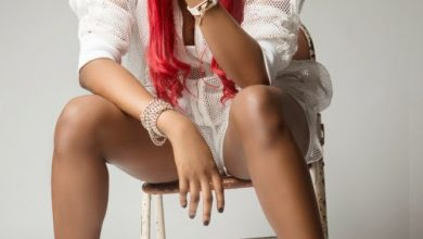 Photo of The Return Of Cynthia Morgan Is Here Now , Releases New Single titled 'Hustle'