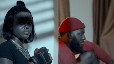 Photo of Gyakie Reassures Her Lover In New Video For 'Forever'