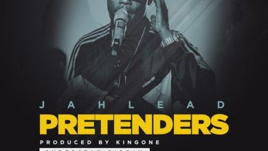 Photo of Jah Lead – Pretenders (Prod. by KingOne)