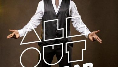 Photo of Jupitar – All Out (Prod. by BrainyBeatz)