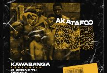Photo of Kawabanga – Akatafo) ft. O'Kenneth, Reggie & Jay Bahd