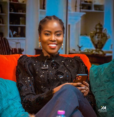 Mzvee new img 485x500 - MzVee set to release New Song 'Baby' - See Release Date