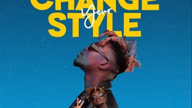 Photo of Quamina Mp – Change Your Style (Prod. by MOG)