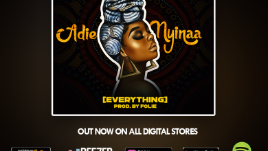 Signal Adie Nyina AD 390x220 - Signal ft. Sitso - Adie Nyinaa (Everything)