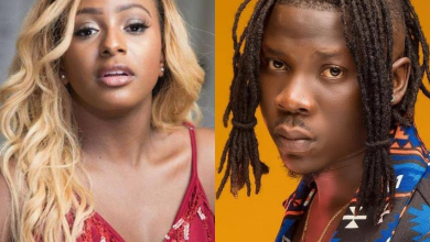Photo of DJ Cuppy Is Out With 'Karma' And It Features Stonebwoy
