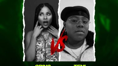 Photo of Playlist : Adina Vs. Teni