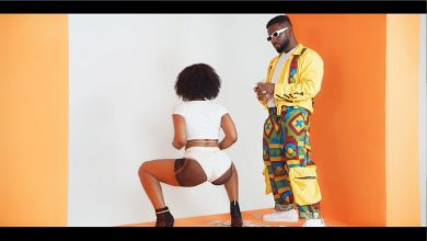 Photo of Bisa Kdei – Netwerk ft. Medikal (Official Video)