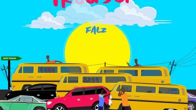 falz one trou 390x220 - Lyrics: Falz - One Trouser