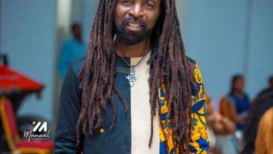 """Photo of Rocky Dawuni's EP """"Voice Of Bunbon – Vol. 1"""" up for Pre-Order"""