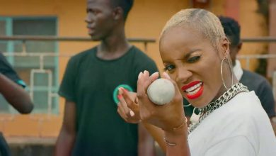 Photo of Seyi Shay ft. Ycee, Zlatan & Small Doctor – Tuale (Official Video)