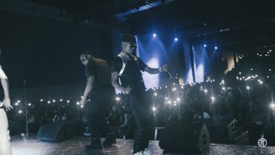 Photo of DJ Tunez x Wizkid – Cool Me Down (Official Video)