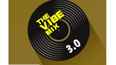Photo of DJ Wallpaper – The Vibe Mix 3