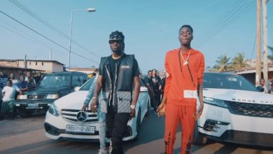 Photo of Aboot – Come Pass (Remix) ft. Kuami Eugene (Official Video)