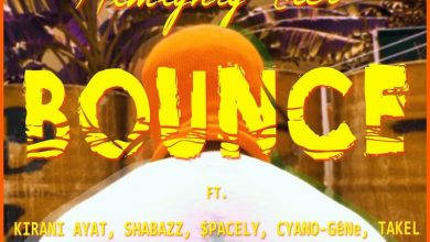 Photo of Almighty Trei ft. Kirani Ayat, Shabazz, $pacely, Cyano-Gene & Takel – Bounce