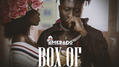 Photo of Amerado – Box Of Memories