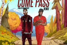 Photo of Aboot – Come Pass (Remix) ft. Kuami Eugene