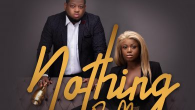 Photo of Nina Ricchie X D-Black – Nothing On Me