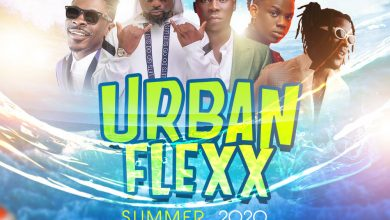 Photo of DJ Sawa – Urbanflexx End Of Summer 2020 (Mixtape)