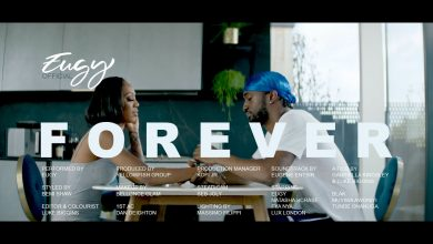Photo of Eugy – Forever (Official Video)