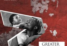 Photo of Fameye – Greater Than (Full Album)