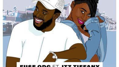 Fuse winning cover art 390x220 - Fuse ODG ft. Itz Tiffany - Winning