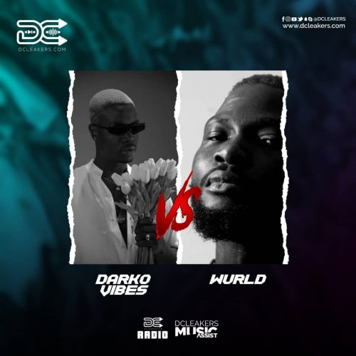 IMG 20200904 WA0009 500x500 - Playlist : Darkovibes vs. Wurld