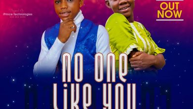Photo of J.K Afrifa Jnr – No One Like You ft. Odehyieba Priscilla