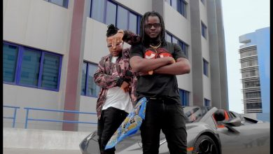 Photo of Jupitar – Neighbor ft. KelvynBoy (Official Video)