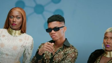 Photo of KiDi – Say Cheese (Remix) ft. Teddy Riley (Official Video)
