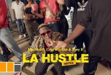 Photo of Medikal ft Joey B & Criss Waddle – La Hustle (Remix) (Official Video)