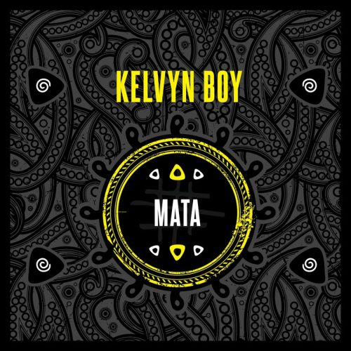 Mata cover art 500x500 - KelvynBoy - Mata (Prod. by Samsney)