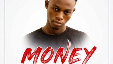 Photo of Kweku Flick – Money (Prod. by Apya)