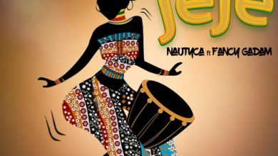 Nautyca jeje 390x220 - Nautyca - Jeje ft. Fancy Gadam (Prod. by Sky Beatz)