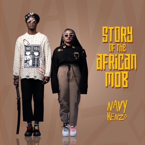 Navy Kenzo ft MzVee Good Time www dcleakers com mp3 image 500x500 - Navy Kenzo & King Promise - Only One