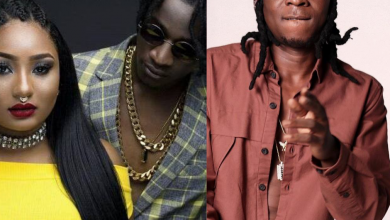 Navy Kenzo x Mugeez 390x220 - Navy Kenzo And Mugeez Link Up On 'Body Tight'
