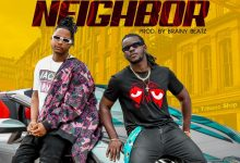 Photo of Jupitar – Neighbor ft Kelvyn Boy