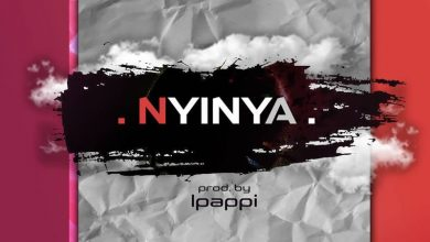 Photo of Bosom P-Yung – Nyinya (Prod. by iPappi)