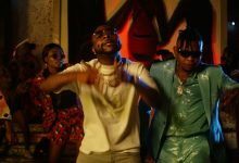 Photo of Olakira – Maserati (Remix) ft. Davido (Official Video)