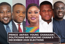 Photo of Here are the Young Ghanaian Politicians Influencing December 2020 Elections