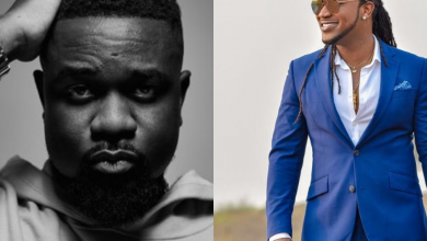 Photo of Sarkodie & Prince Bright Join Forces Again On 'Gimme Way'