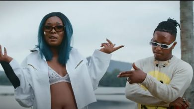 Photo of Queen Ayorkor – Bestie ft. KelvynBoy (Official Video)