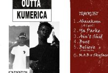 Photo of O'Kenneth & Reggie – Straight Outta Kumerica (Full Album)