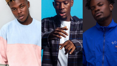 Photo of Quamina Mp x Tulenkey x Fameye – Adidas