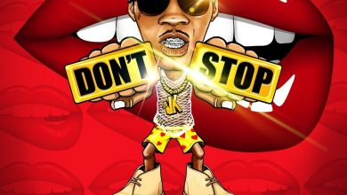 Photo of Vybz Kartel – Don't Stop (Mind State Riddim)