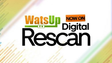 Photo of WatsUp TV 24 hours Digital Channel Starts Broadcasting